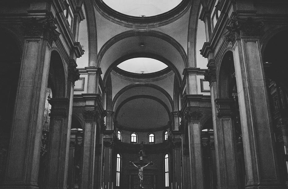 venice catholic church photos