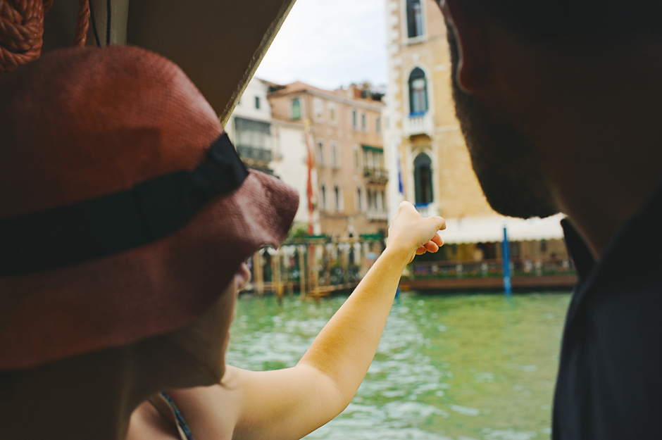 venice honeymoon photos