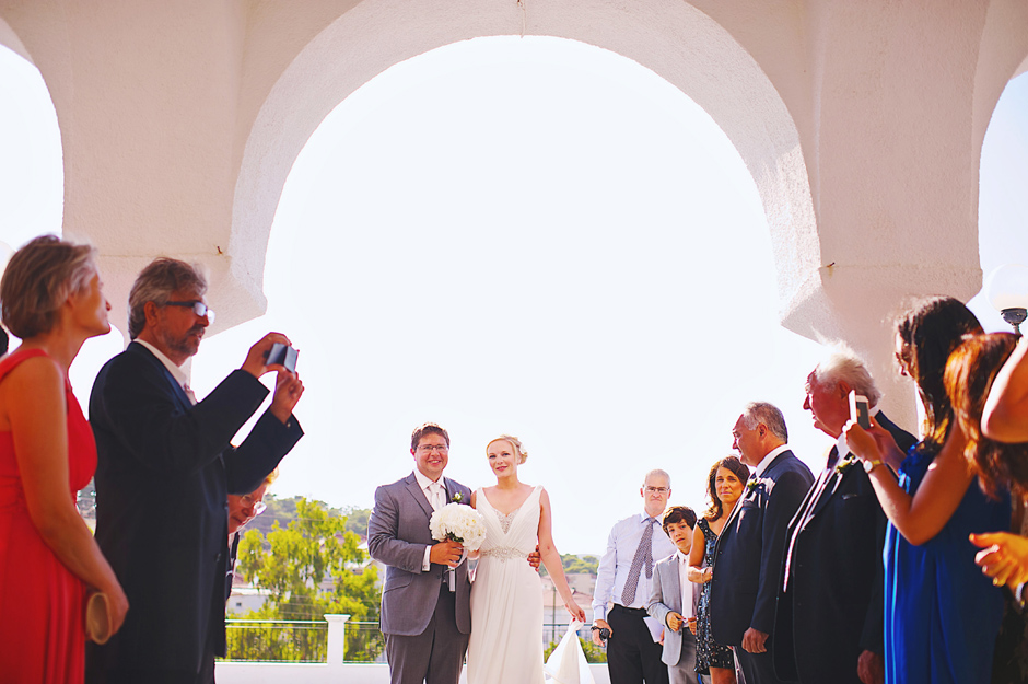 wedding in pylos photographer
