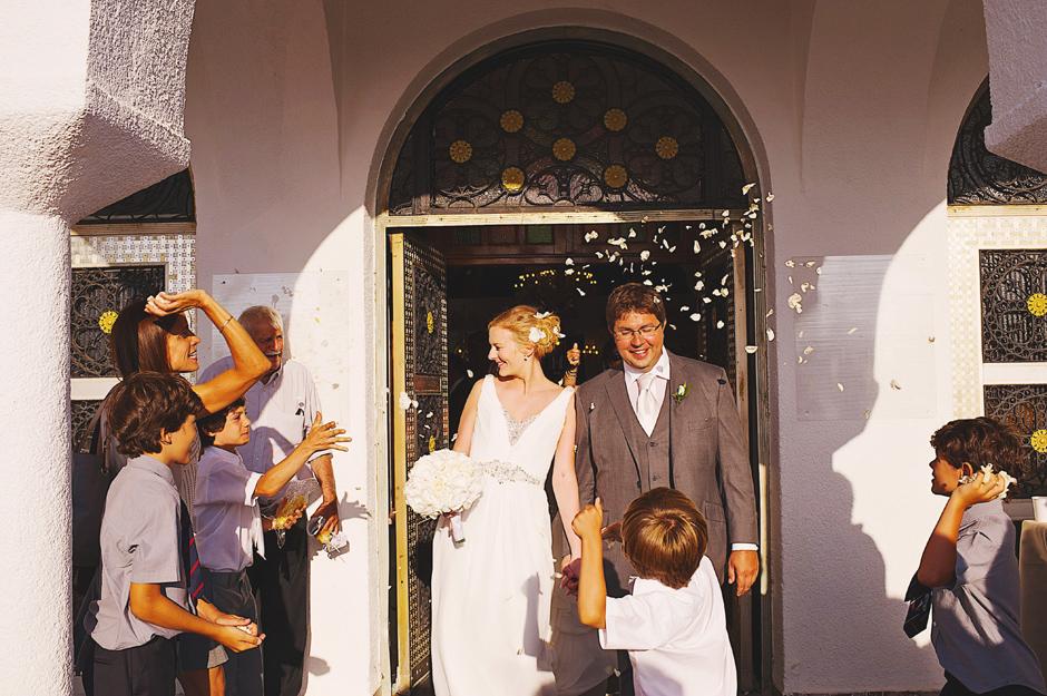 get married in greece costa navarino