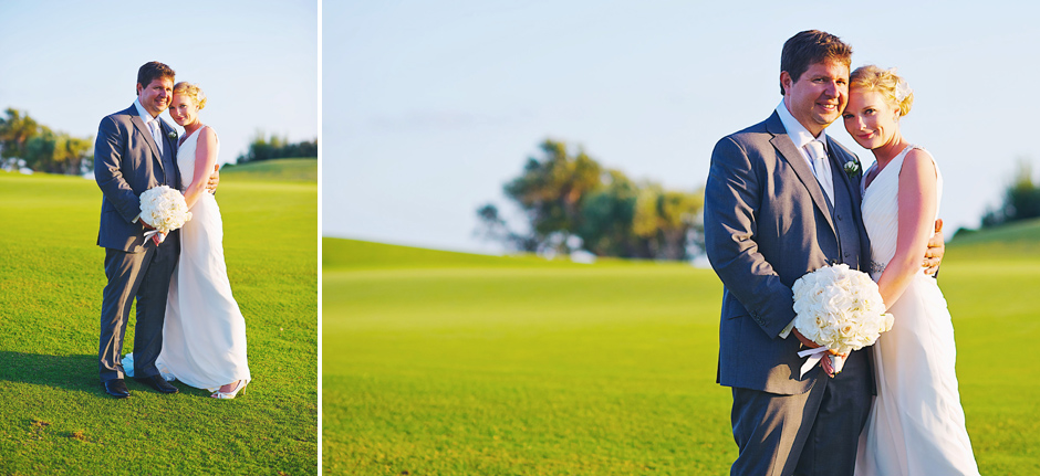 costa navarino golf weddings photos