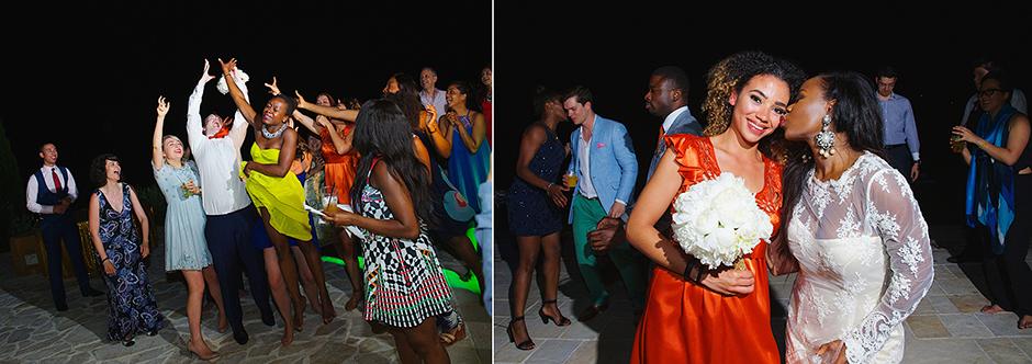 corfu greece wedding photos