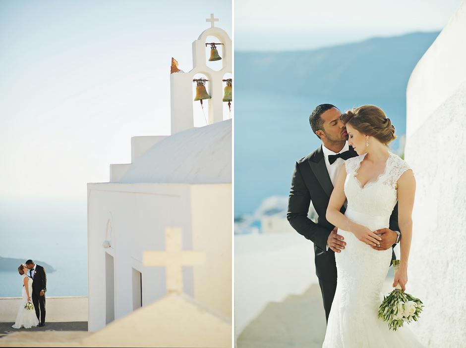 santorini honeymoon packages