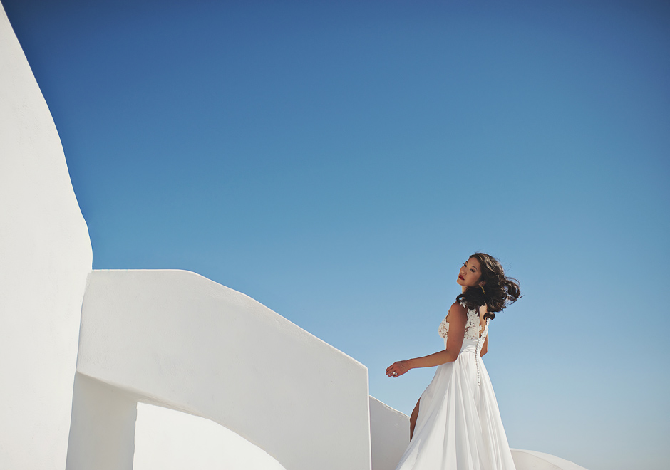 rocabella hotel wedding in santorini=