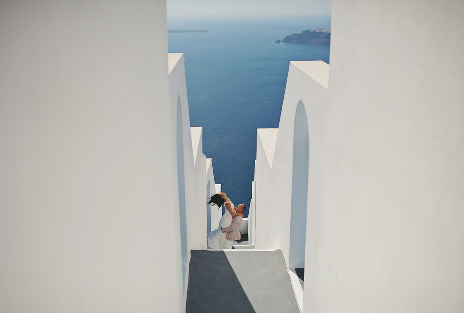 rocabella resort wedding ceremony santorini