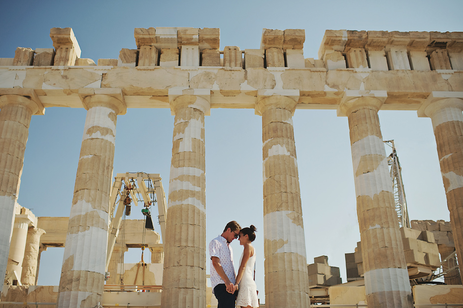 Athens Wedding Photography