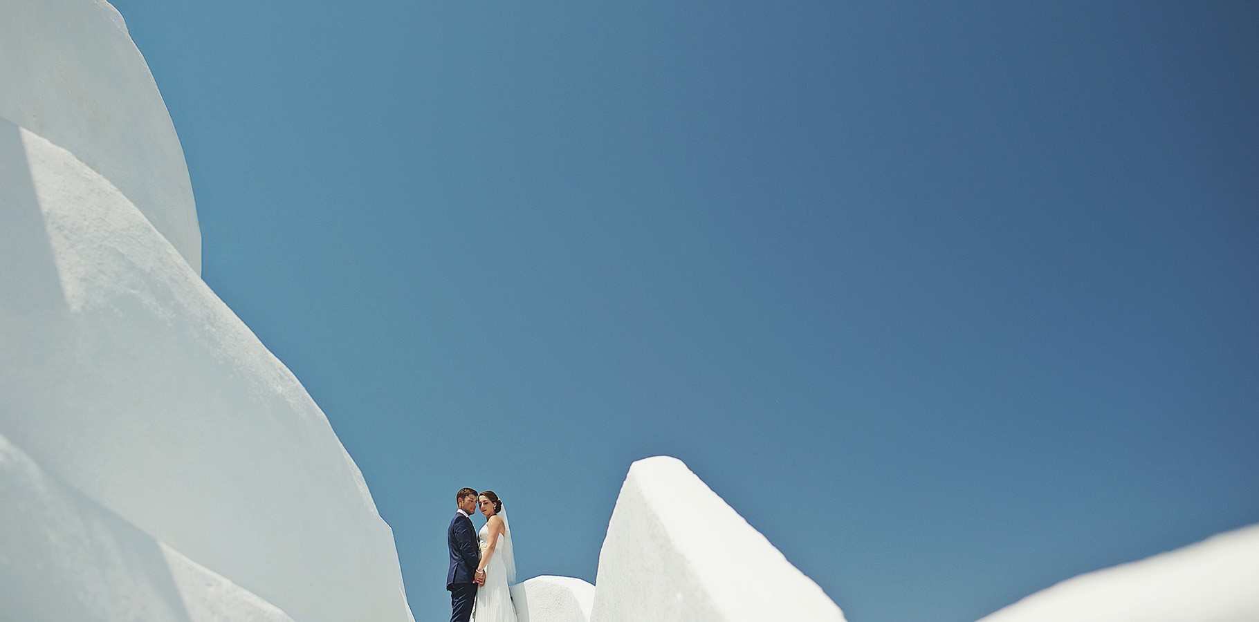 st irene santorini wedding photos