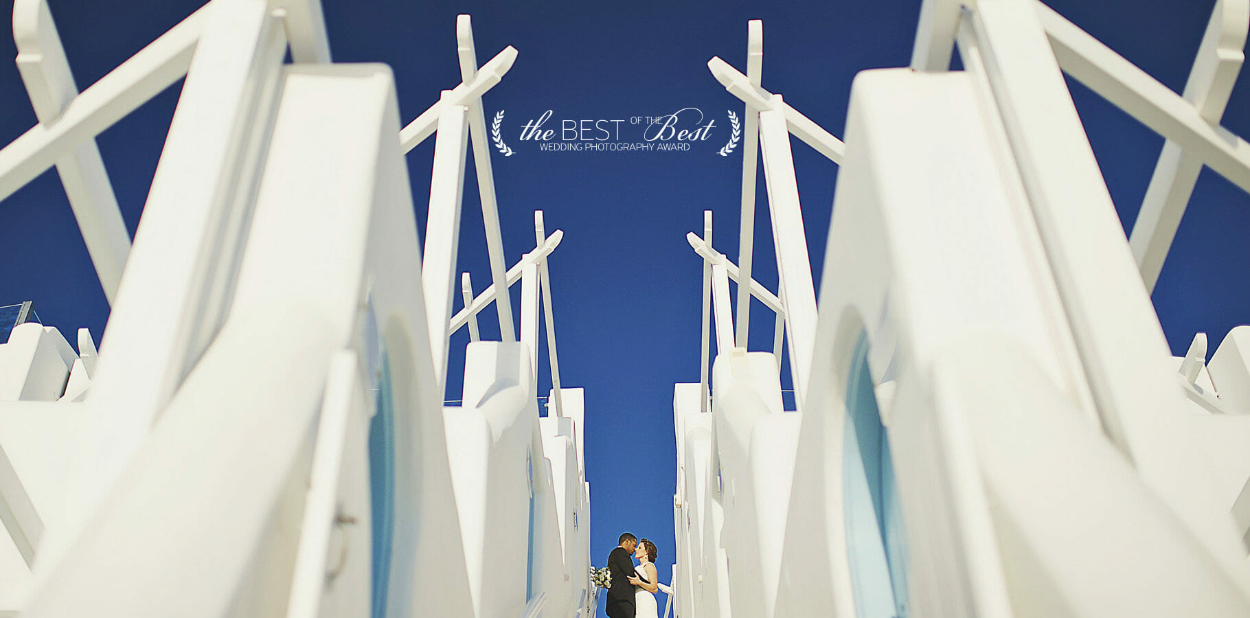 best of the best wedding award