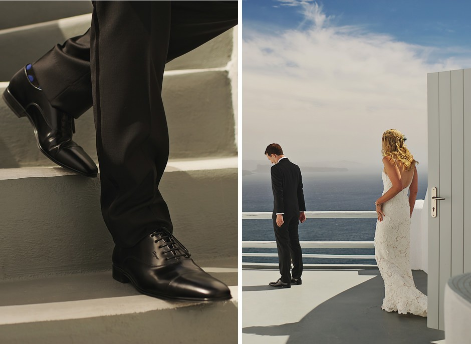 best wedding photos in santorini 12