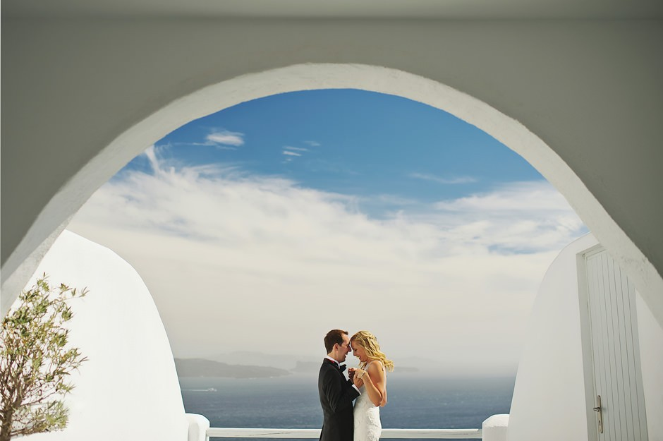 best wedding photos in santorini 15