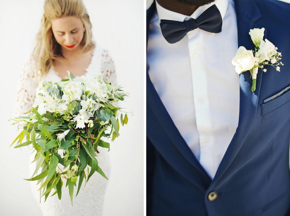 wedding in ios island greece