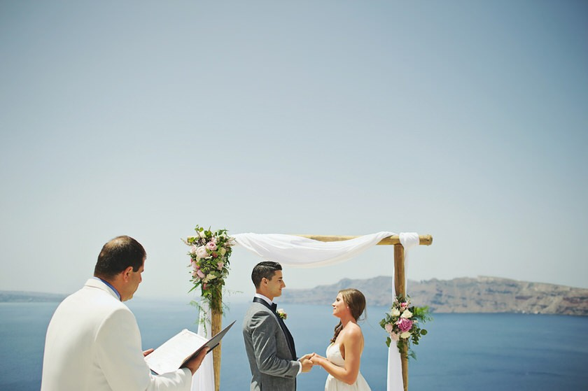 elopement in santorini canaves suites 17