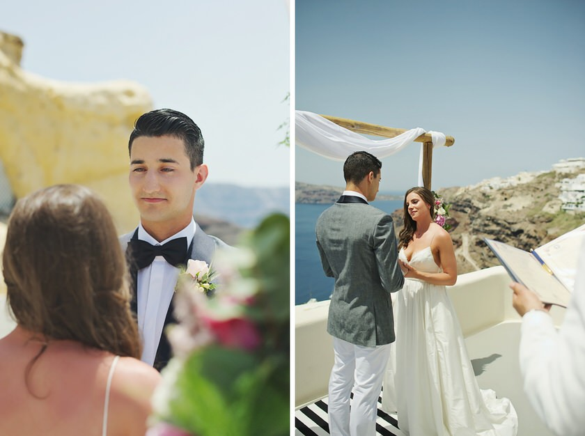 elopement in santorini canaves suites 18
