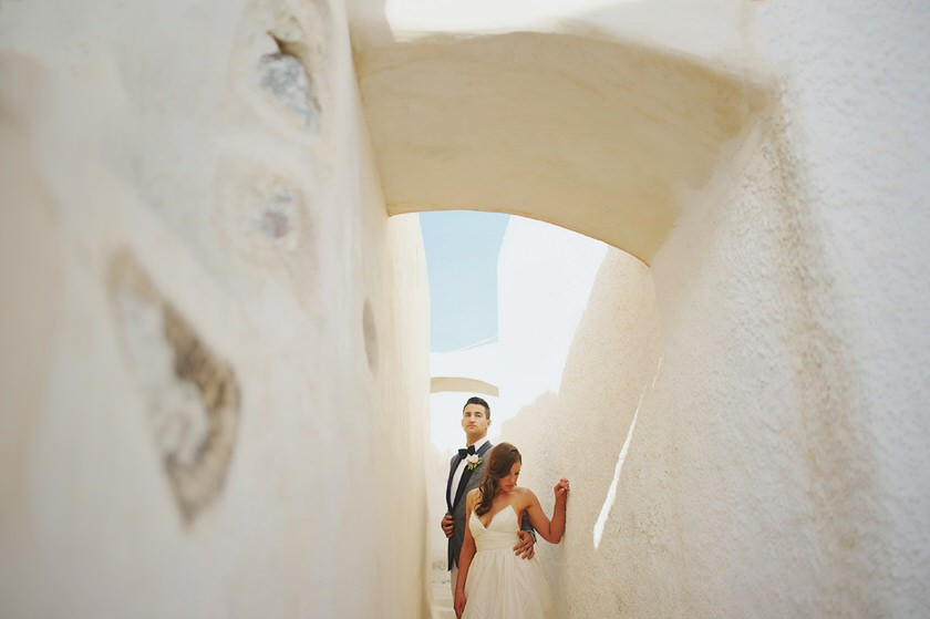 elopement in santorini canaves suites 28