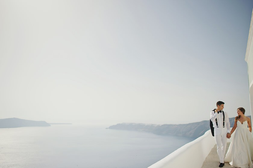 elopement in santorini canaves suites 30