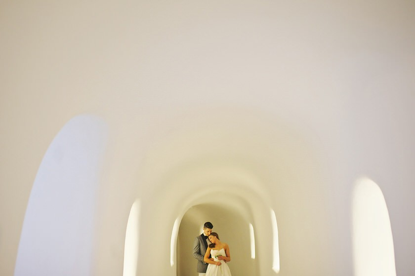 elopement in santorini canaves suites 32