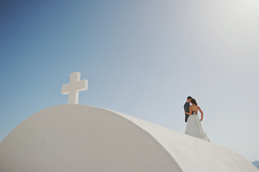 elopement in santorini canaves suites 33