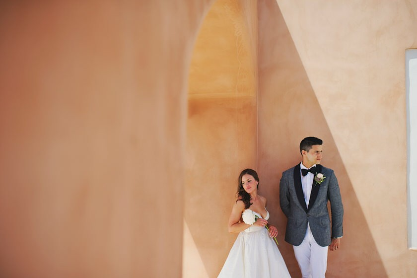 elopement in santorini canaves suites 34