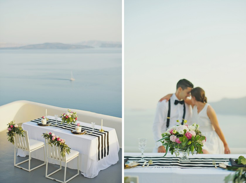 elopement in santorini canaves suites 42