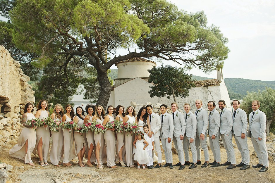 A boho wedding in porto germeno greece mykonos santorini athens boho wedding photos 48 junglespirit Choice Image