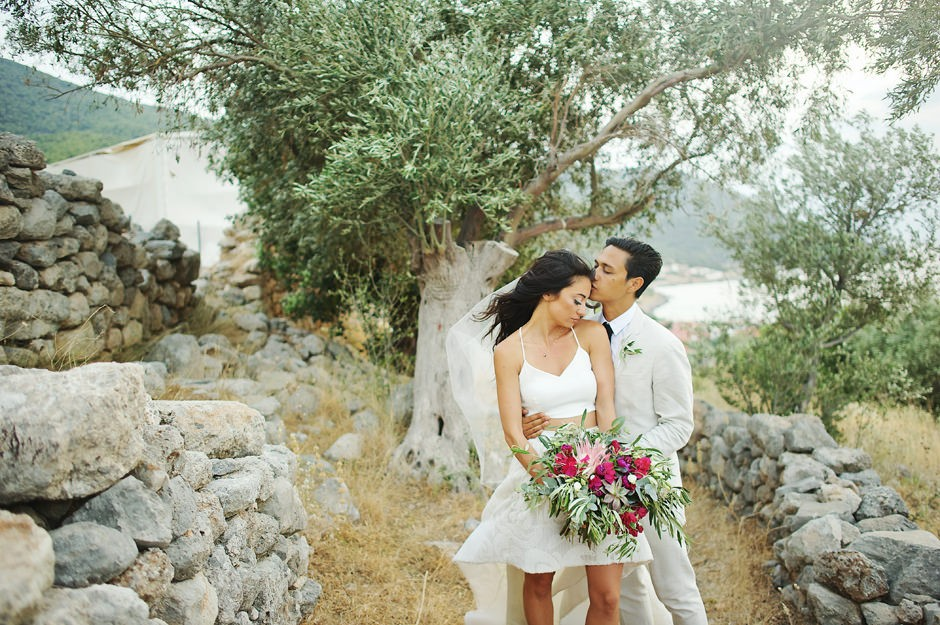 honeymoon in greece, athens