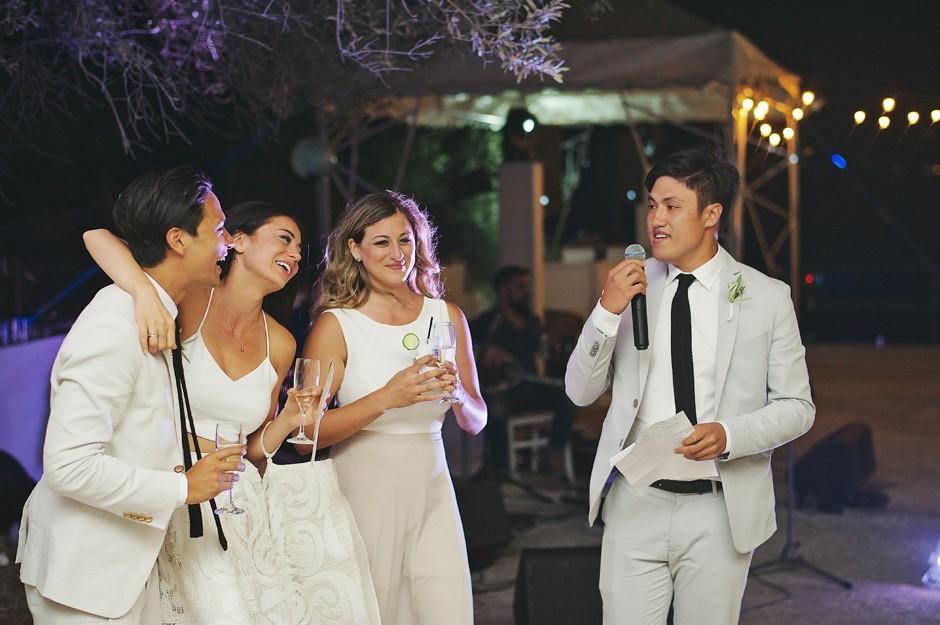 wedding photography boho style