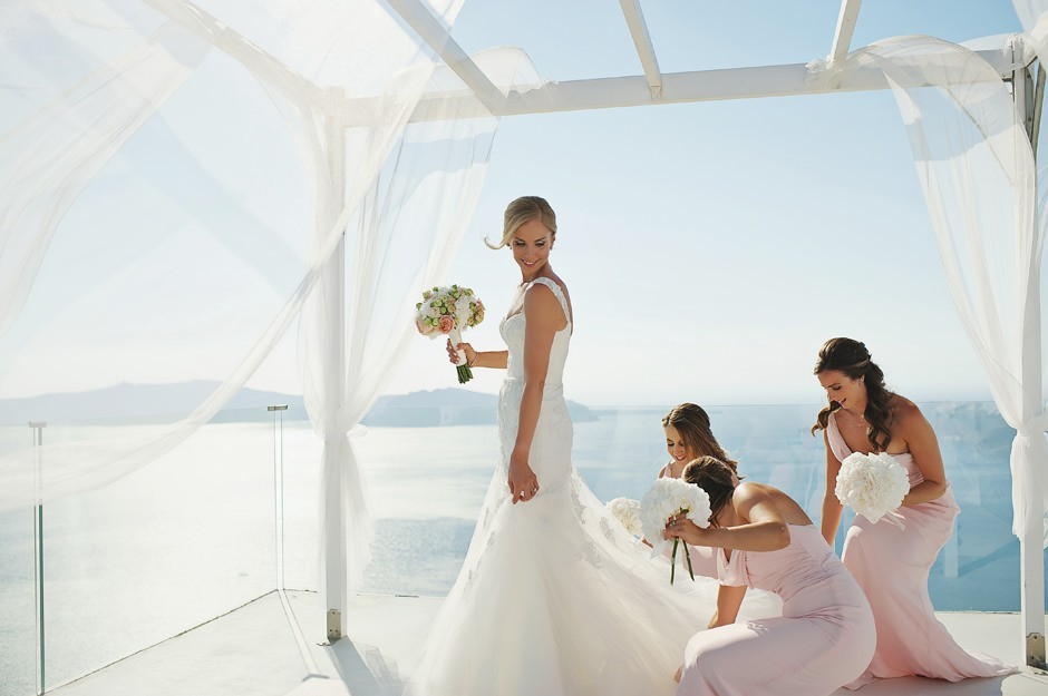 jewish wedding at rocabella santorini 24