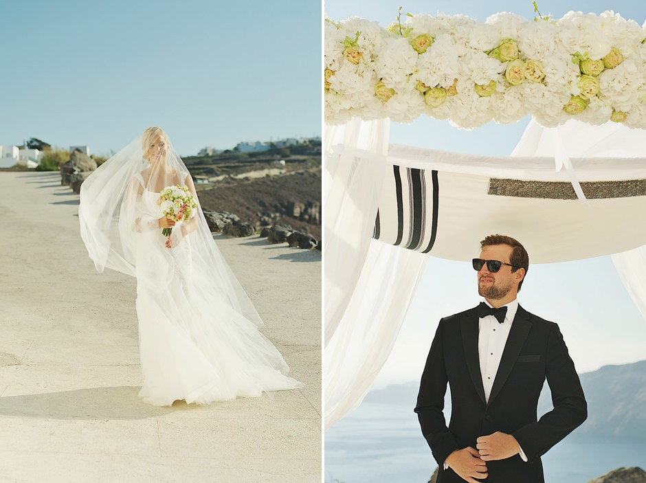 jewish wedding at rocabella santorini 38