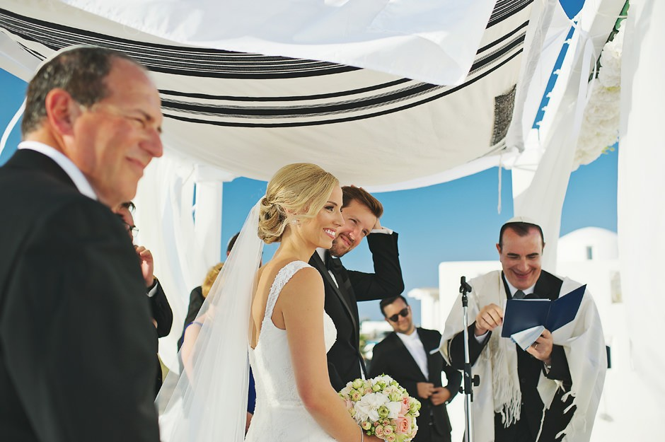 jewish wedding at rocabella santorini 42
