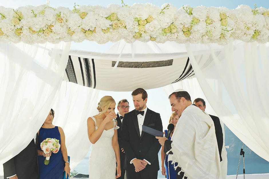jewish wedding at rocabella santorini 44