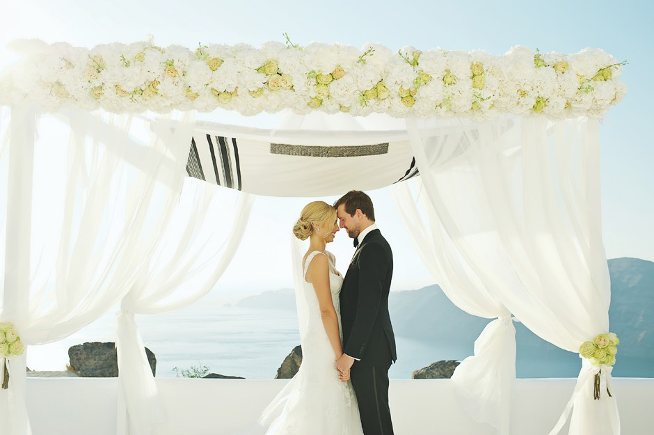 jewish wedding at rocabella santorini 48