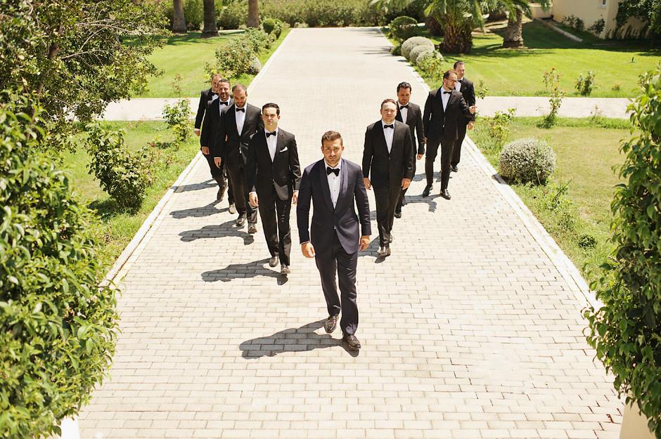 wedding ceremony in nafplio