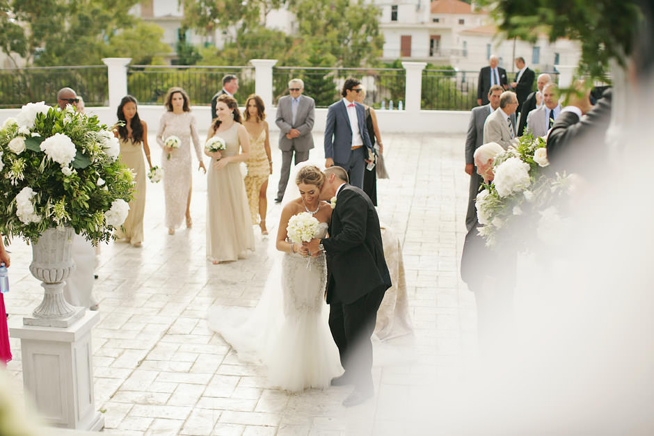 wedding invitations and boboniere