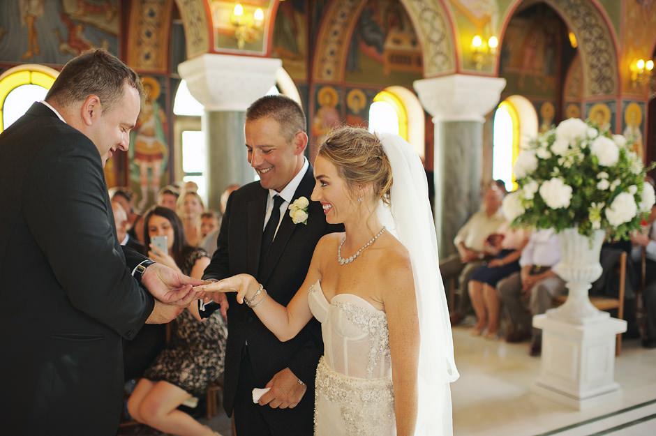 destination wedding in peloponnese