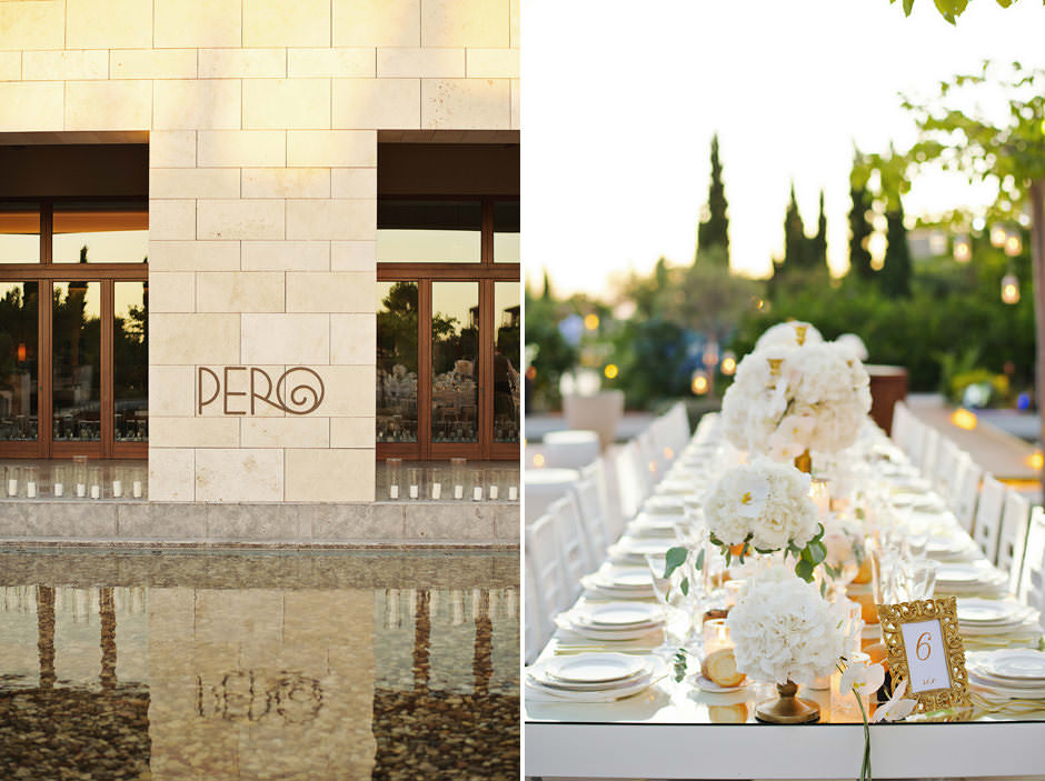 tying the knot in greece