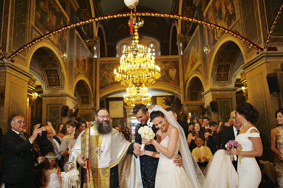 nafplio castle wedding