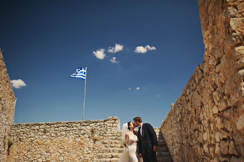 wedding nafplio castle
