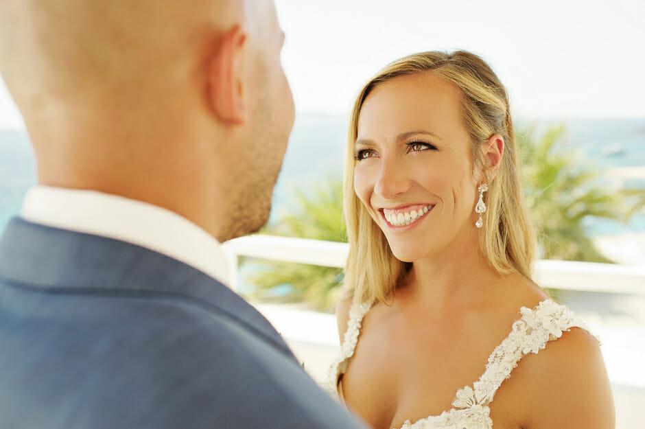 wedding in mykonos saint john hotel