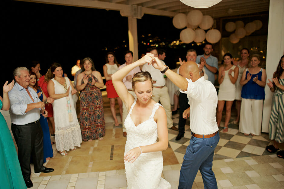 tying the knot in greece – st. John hotel