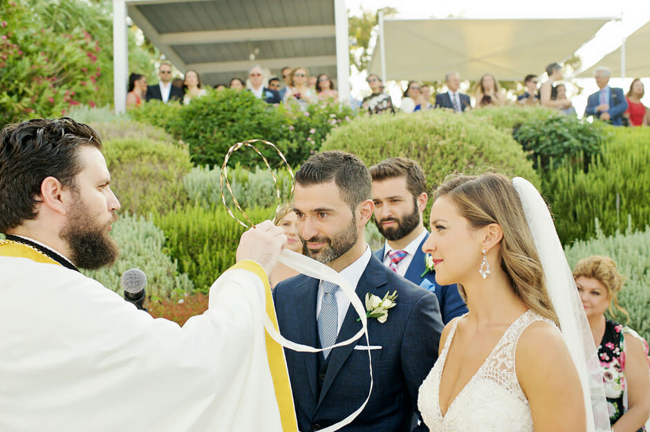 wedding in athens riviera photos
