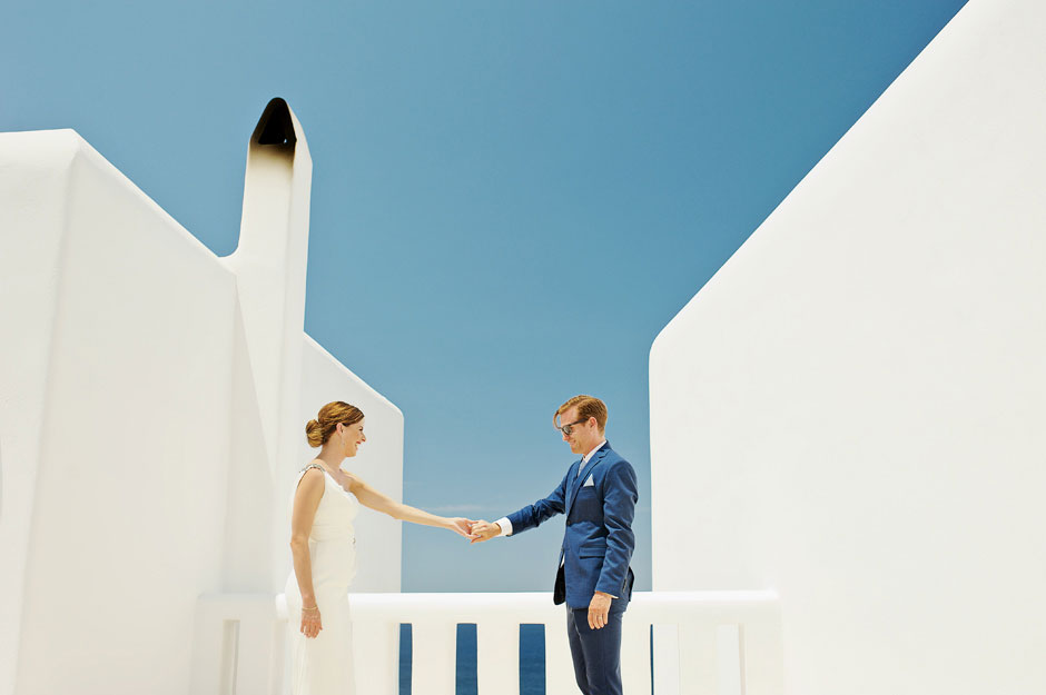best elopement in mykonos
