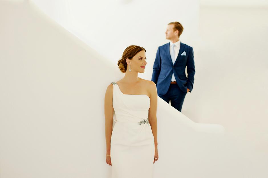 elopement style shoot