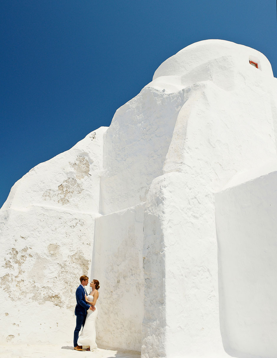 cycladic chapel, paraportiani