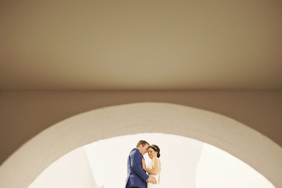 portrait-of-elopement-couple-in-santa-irene-santorini