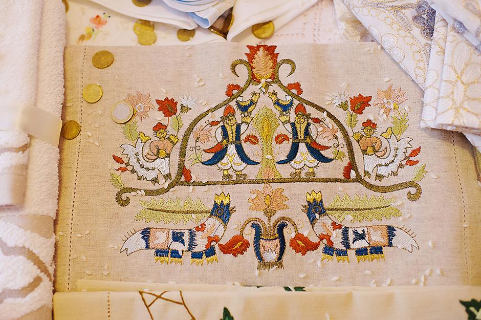 wedding custom and traditions